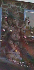 Holiday-Ganesha