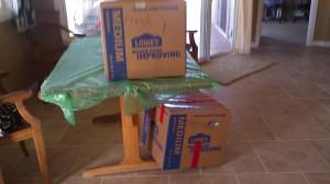 Unpacking 3