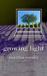 Growing Light - trade paperback
